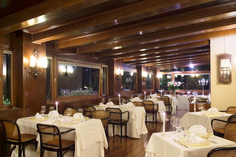 Restaurant Villa Mabapa
