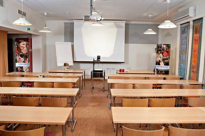Conferences Original Sokos Hotel Vaakuna Rovaniemi