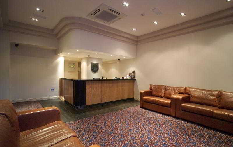 Lobby Imperial Galway