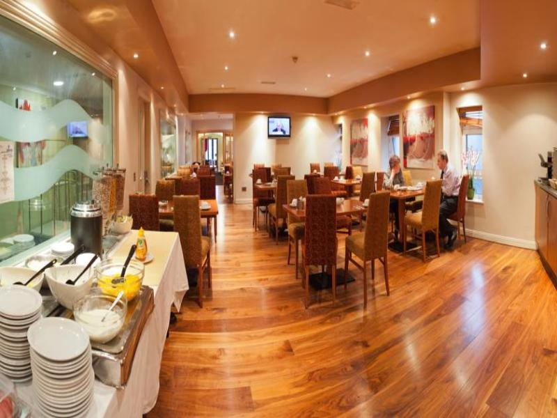 Restaurant Imperial Galway