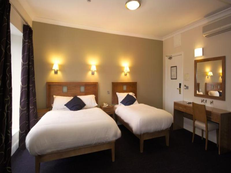 Room Imperial Galway
