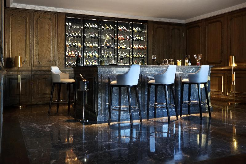 Bar La Tour Hassan