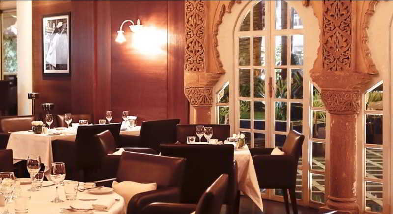 Restaurant La Tour Hassan
