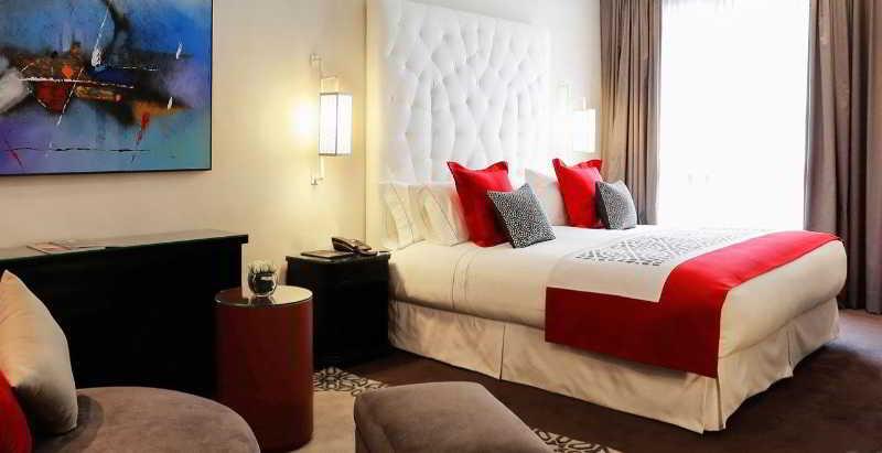 Room La Tour Hassan