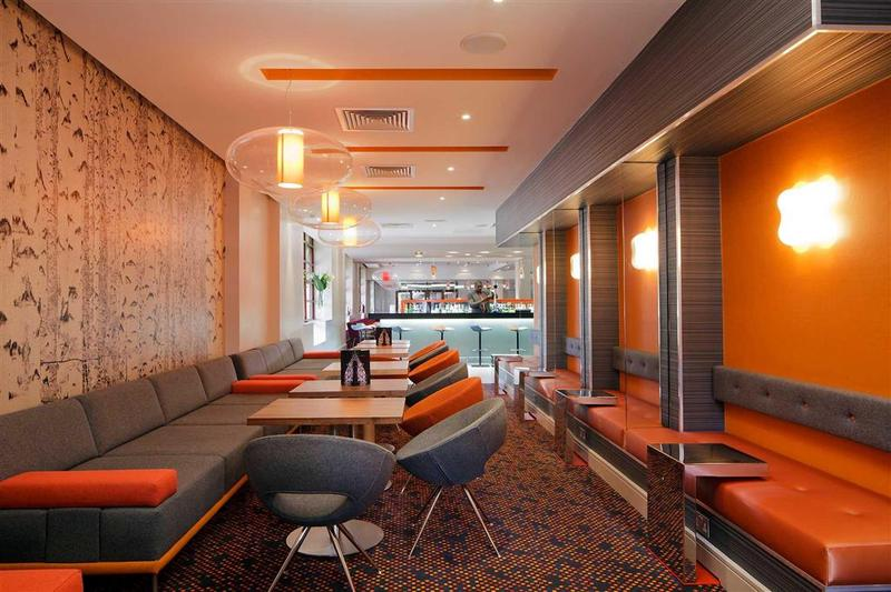 Bar Novotel Birmingham Centre