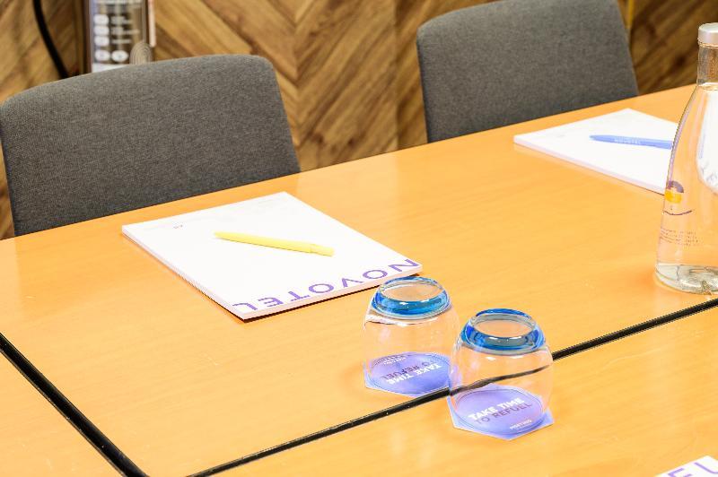 Conferences Novotel Birmingham Centre
