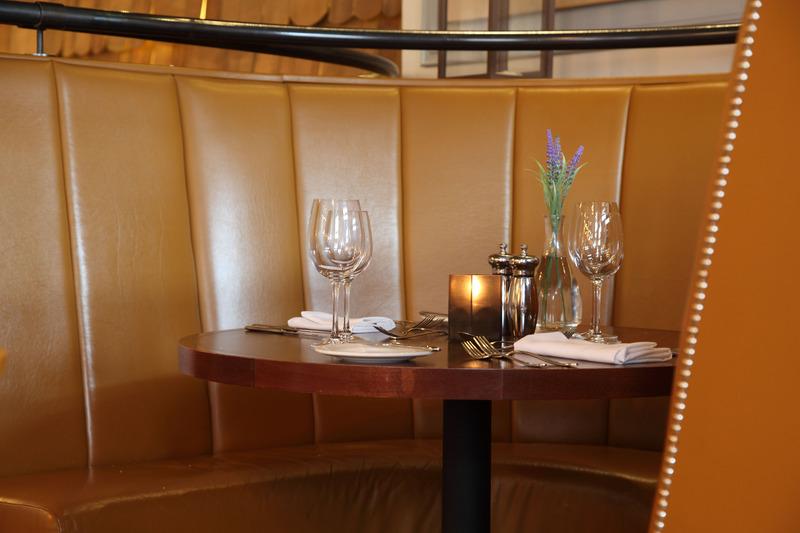 Restaurant Macdonald New Blossoms