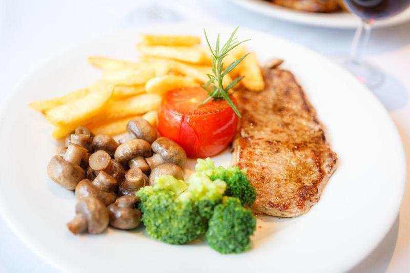 Restaurant La Reserve