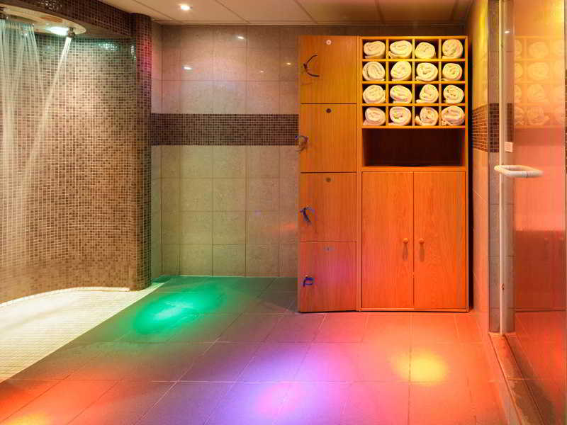 Sports and Entertainment Novotel Manchester Centre