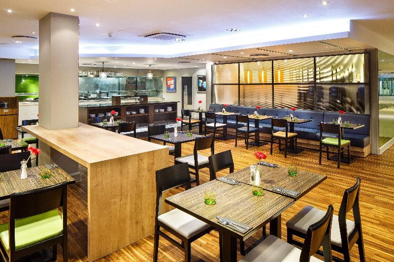 Restaurant Holiday Inn London-heathrow M4, Jct.4
