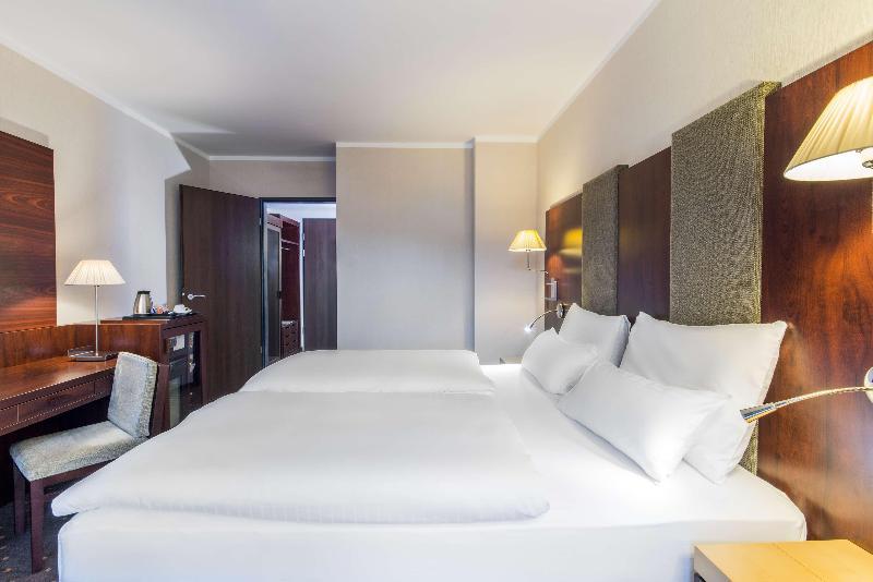 Room Nh Budapest City