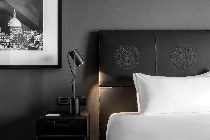 Room Intercontinental Malta