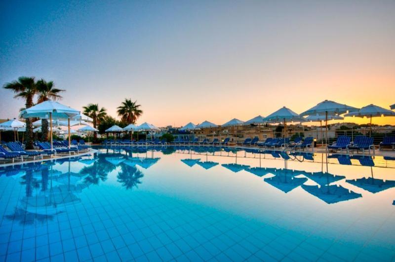 Beach Intercontinental Malta