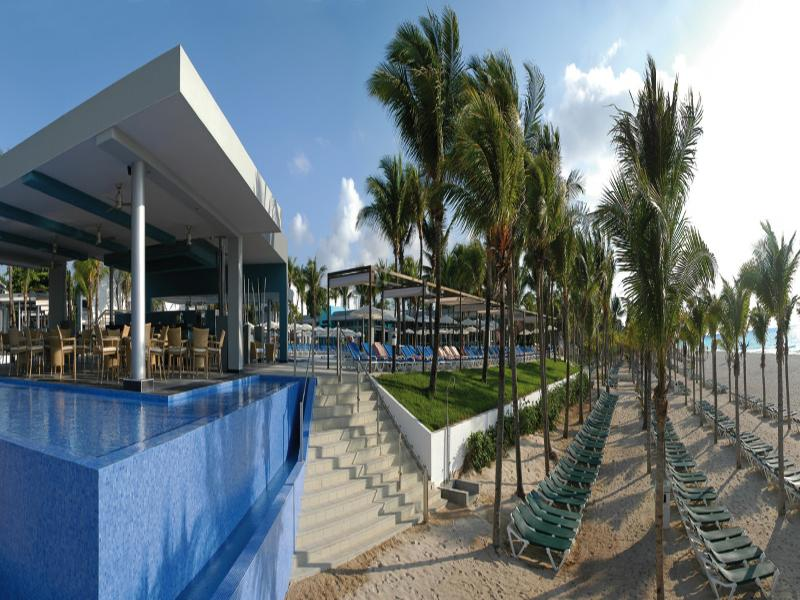 General view Riu Yucatan All Inclusive