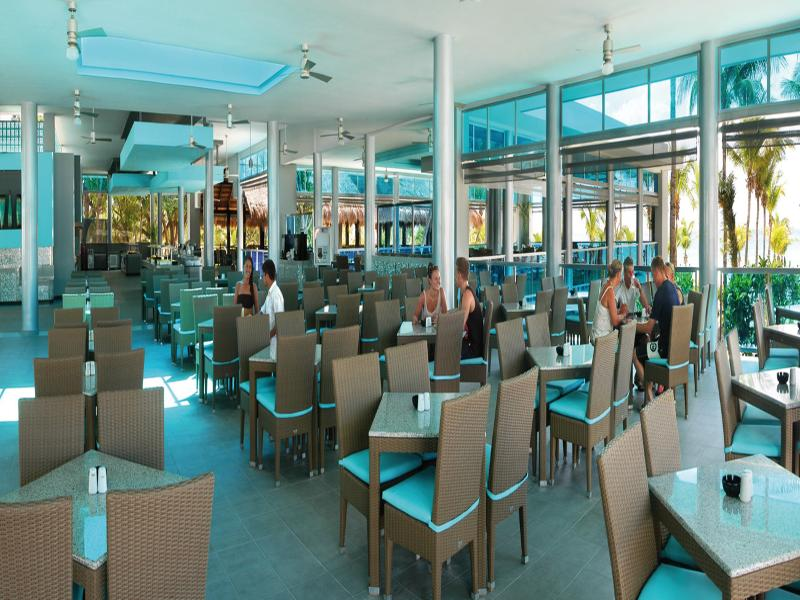 Restaurant Riu Yucatan All Inclusive