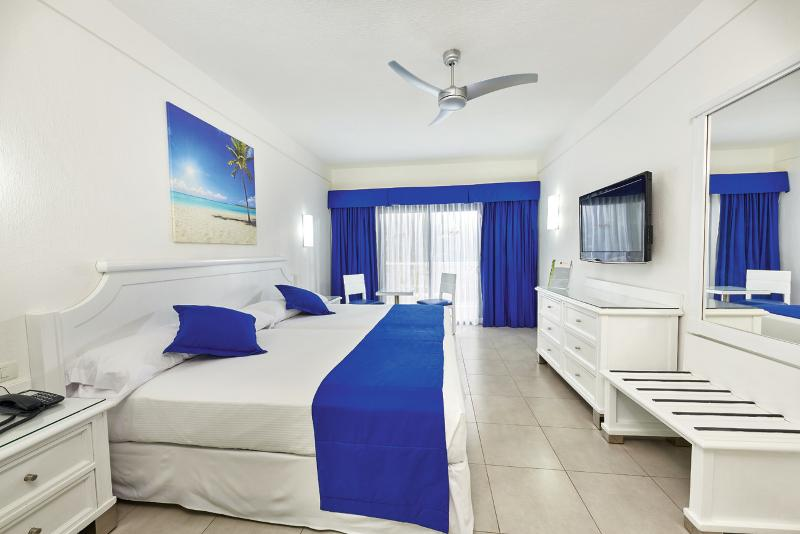 Room Riu Yucatan All Inclusive