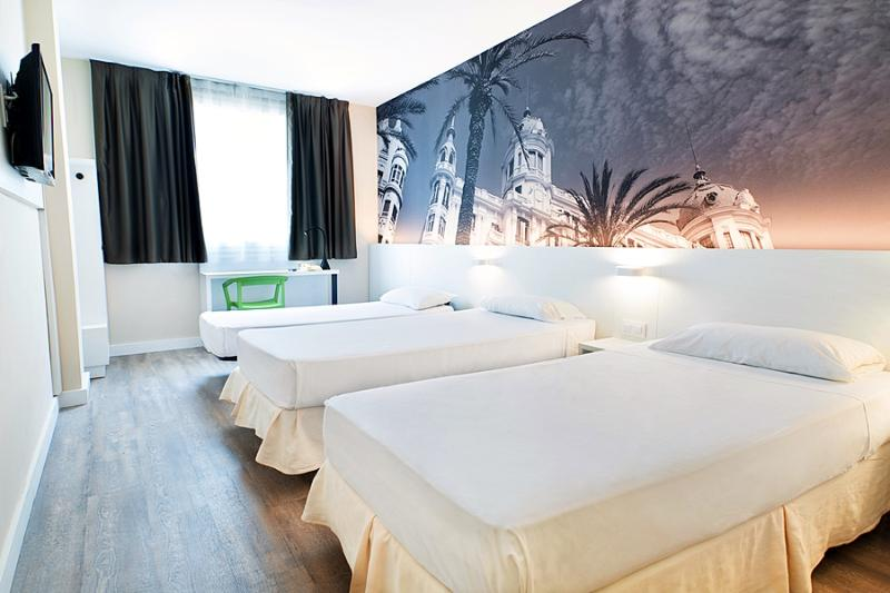 Fotos Hotel B&b Alicante
