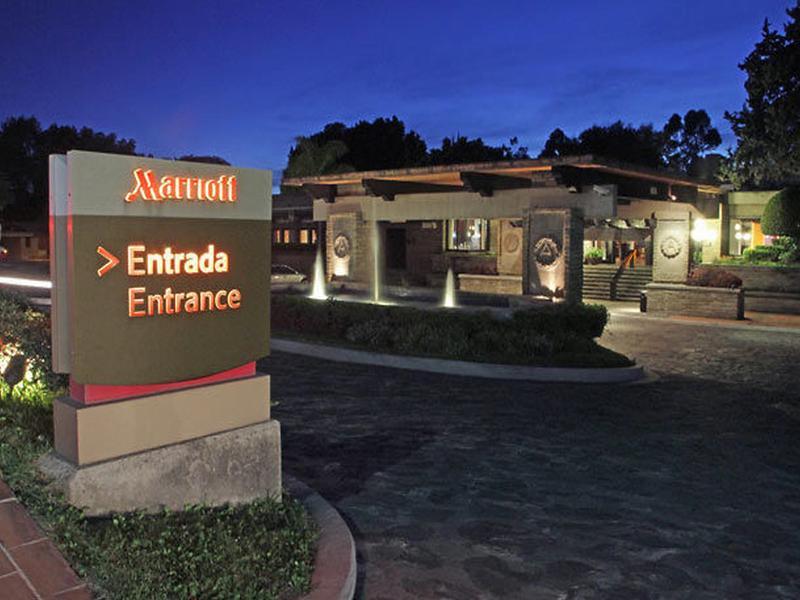 Marriott Real Puebla - Hotel - 13