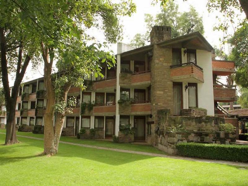 Marriott Real Puebla - Hotel - 15
