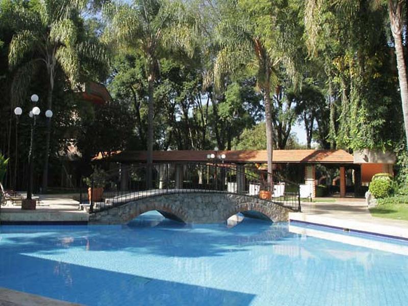 Marriott Real Puebla - Pool - 5