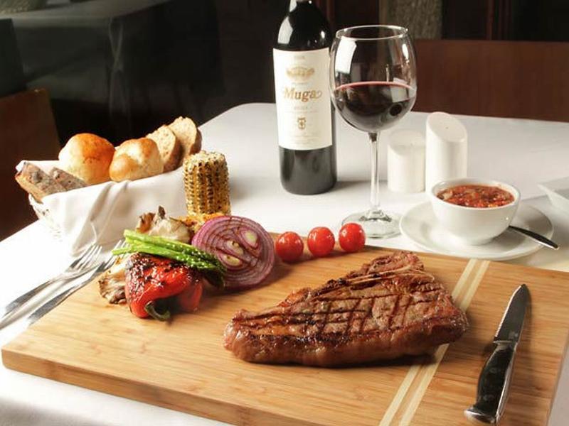 Marriott Real Puebla - Restaurant - 9