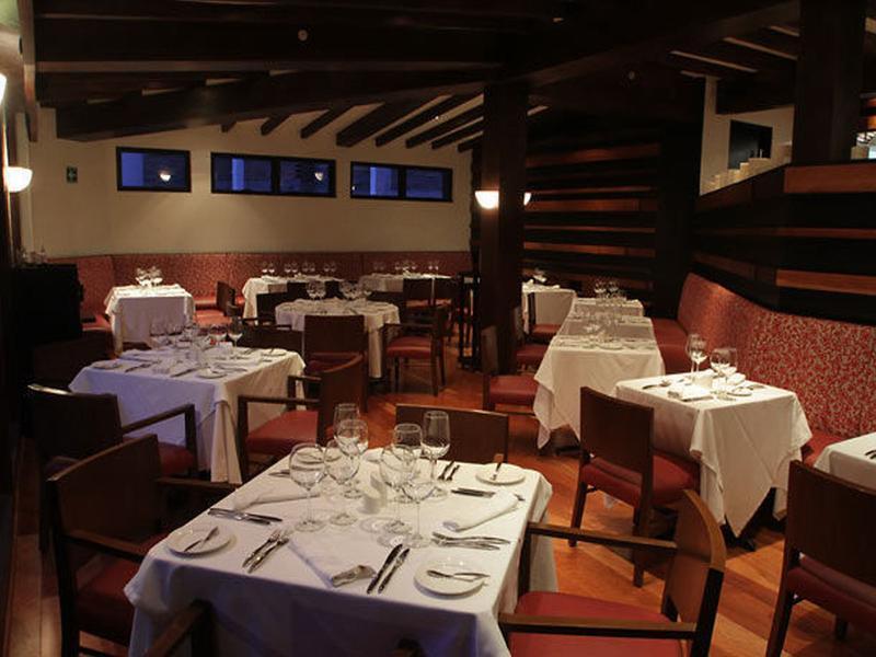 Marriott Real Puebla - Restaurant - 31