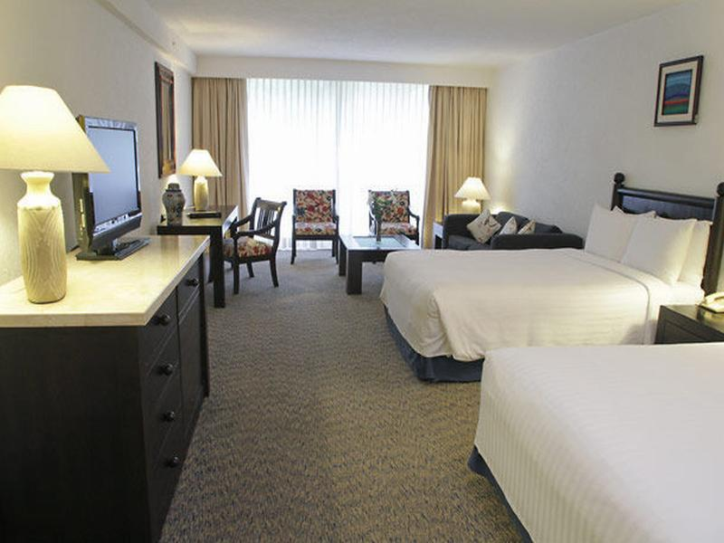 Marriott Real Puebla - Room - 4
