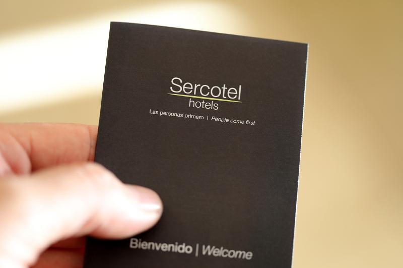 Photo of [subject] Sercotel Zurbaran