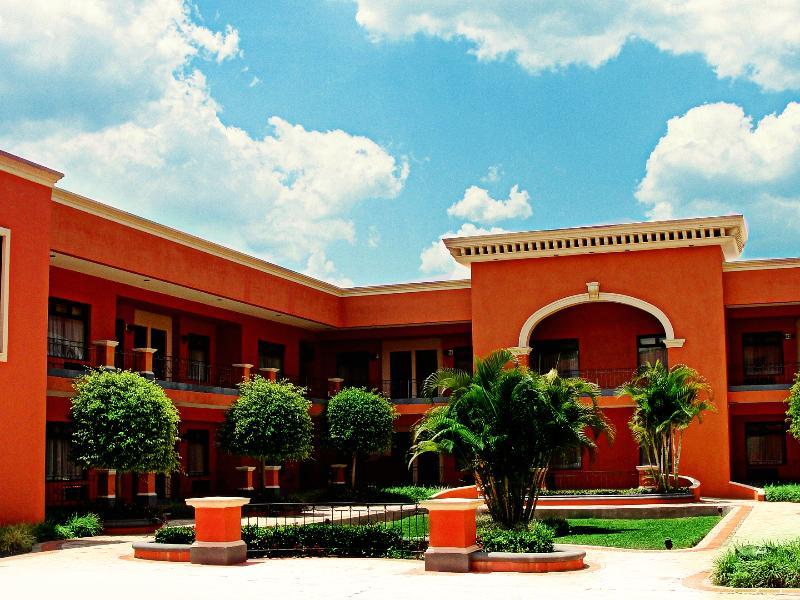 General view Surestay By Best Western Palmareca Hotel & Suites