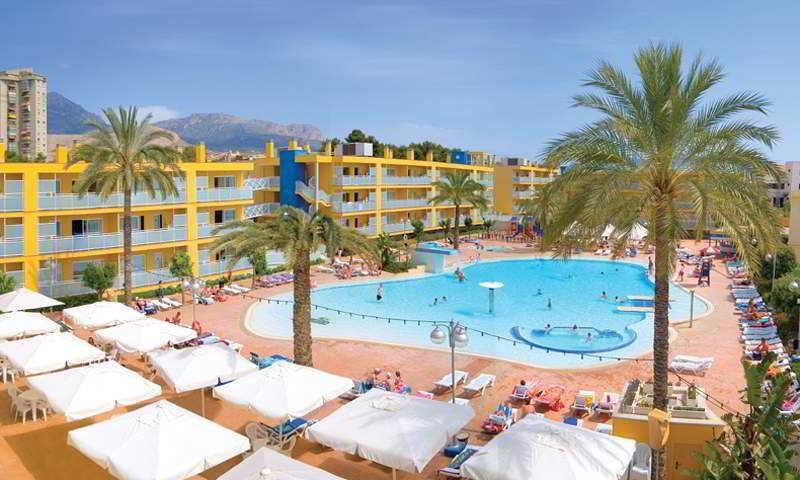 Fotos Hotel Terralta