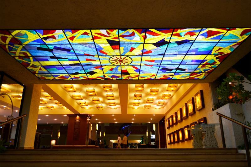 General view Golden Parnassus Resort & Spa All Inclusive