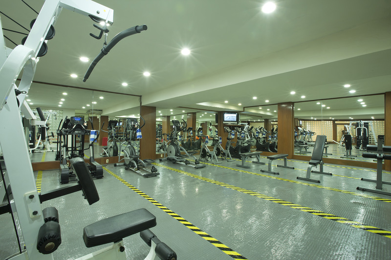 Sports and Entertainment Golden Parnassus Resort & Spa All Inclusive