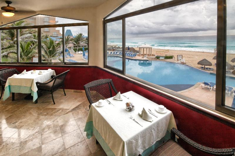 Restaurant Golden Parnassus Resort & Spa All Inclusive