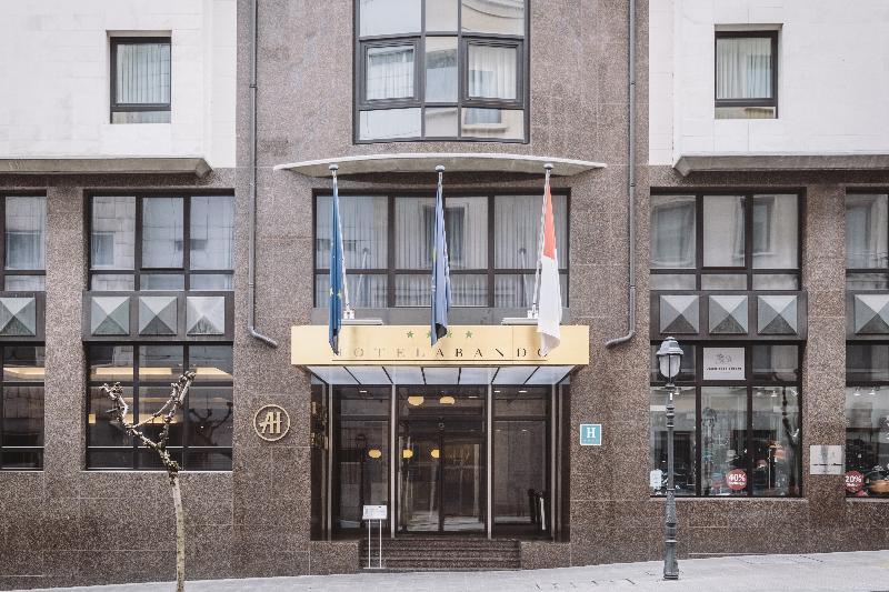 imagen de hotel Hotel Abando