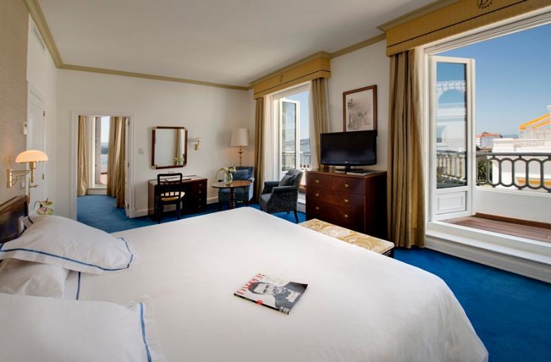 Fotos Hotel Eurostars Gran Hotel La Toja