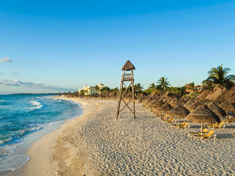 Iberostar Paraiso Beach All Inclusive