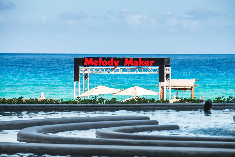 Melody Maker Cancun