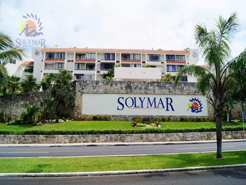 General view Solymar Beach Resort