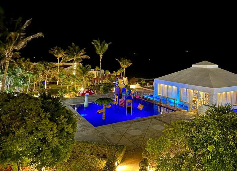 Pool Solymar Beach Resort