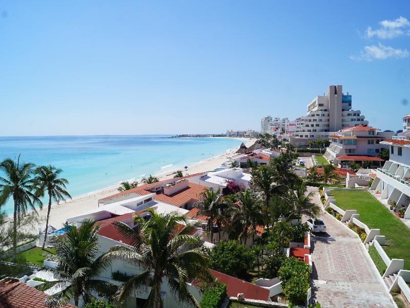 Beach Solymar Beach Resort