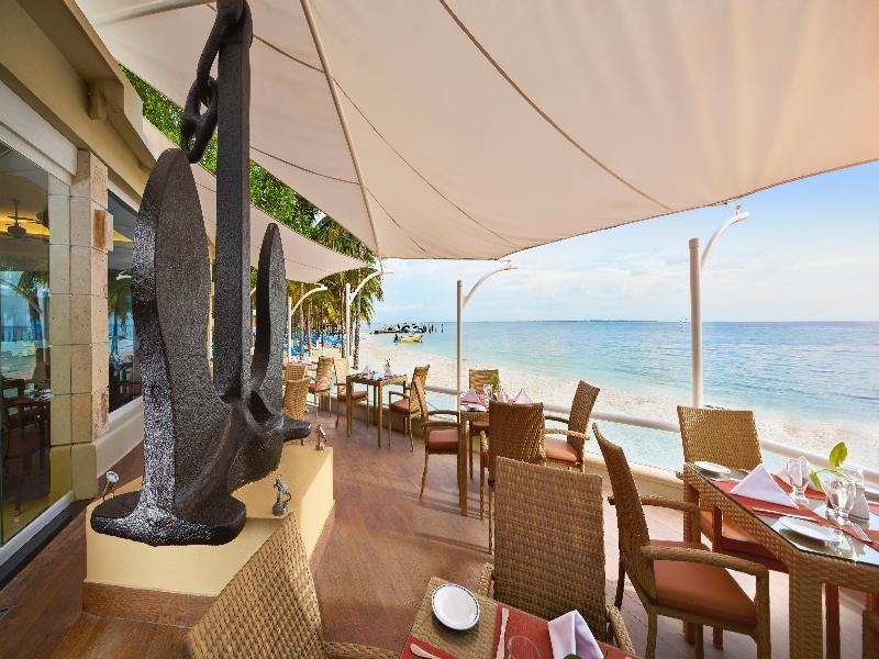 Restaurant Occidental Costa Cancún