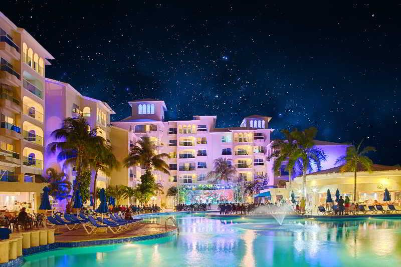 Terrace Occidental Costa Cancún
