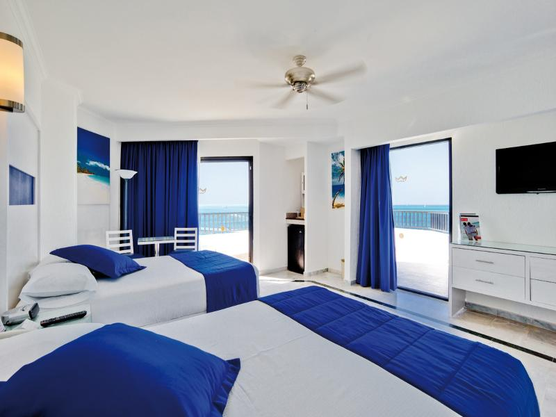 Room Riu Caribe All Inclusive