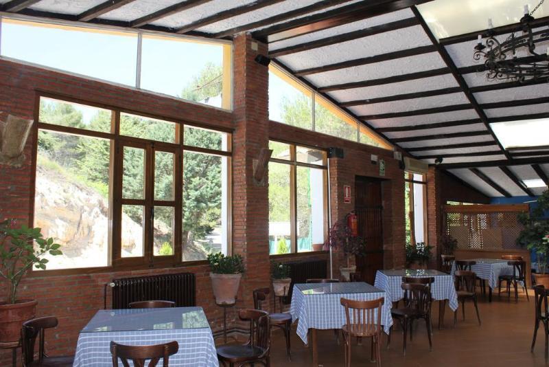 Fotos Hotel Cueva Del Fraile