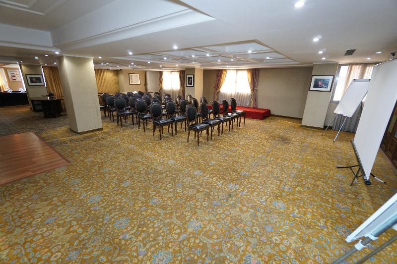 Conferences Anemon Izmir