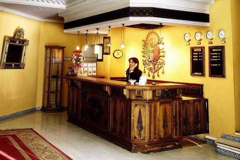 Lobby Anemon Izmir