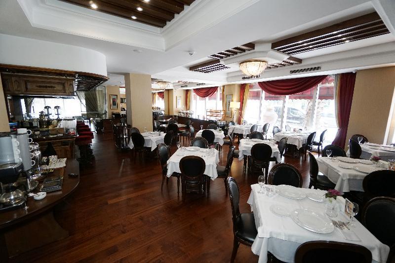 Restaurant Anemon Izmir