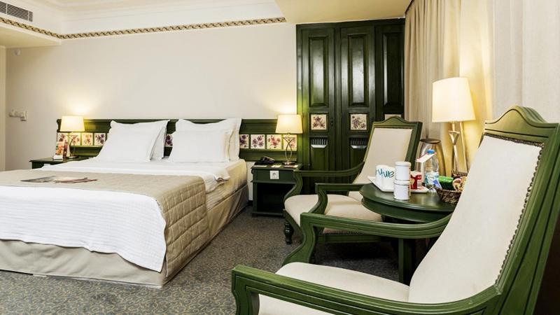 Room Anemon Izmir