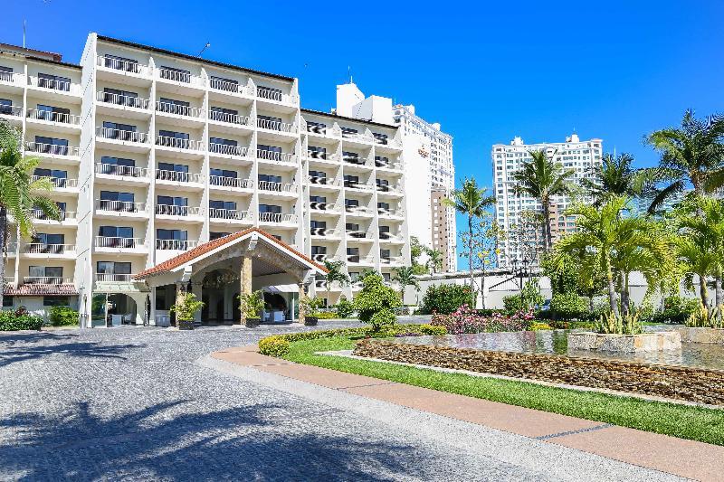 General view Villa Del Palmar Beach Resort & Spa