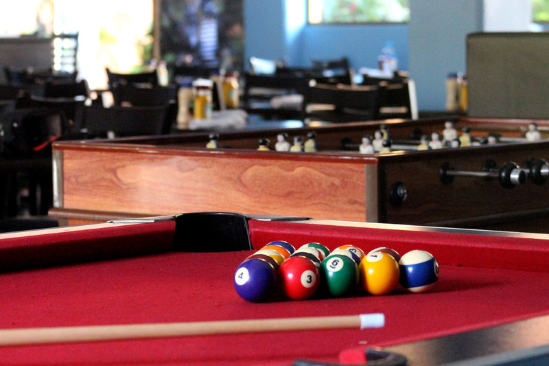 Bar Villa Del Palmar Beach Resort & Spa